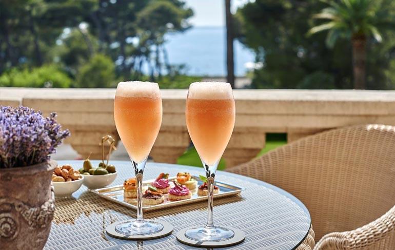 Cocktail-Rezepte Bellini
