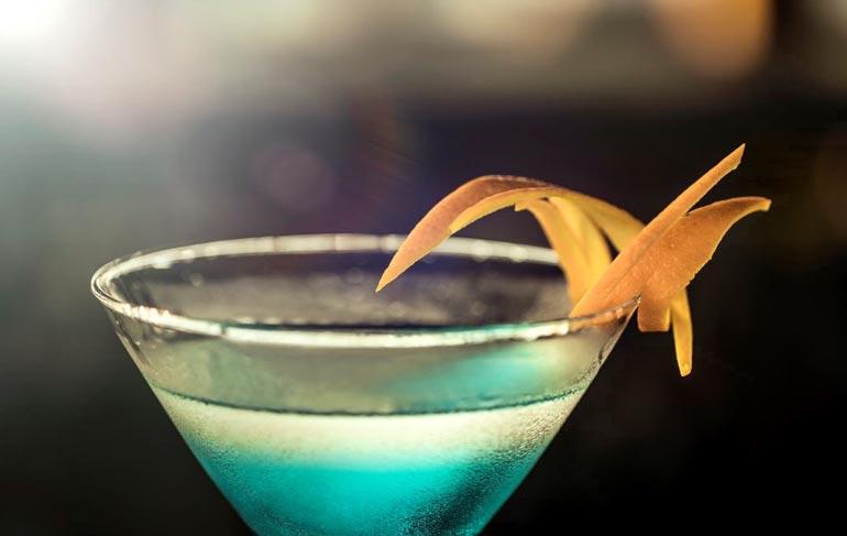 Cocktail-Rezepte