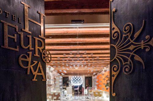 Hotel Heureka