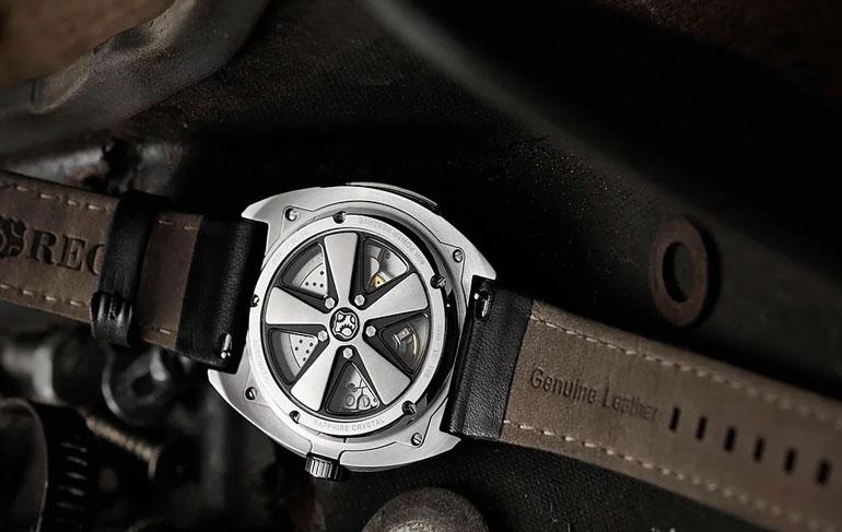 REC Watches Kollektion 901