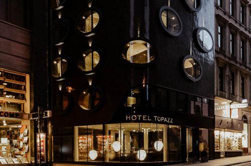 Hotel TOPAZZ LAMEE