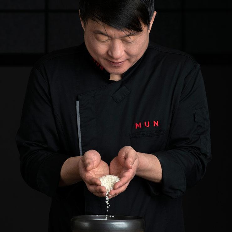 Mun Kim