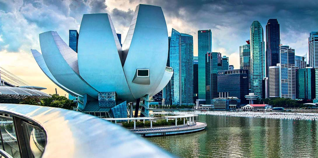 Stadthotels von Six Senses - Singapur