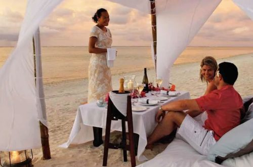 Hotels Cook-Islands