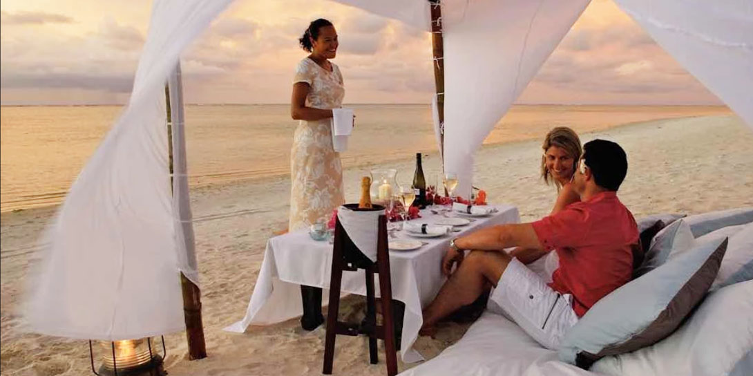 Hotels Cook-Islands