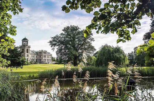 Schloss Kaarz - Golf-Hotel