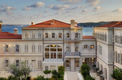 Six Senses Kocataş Mansions