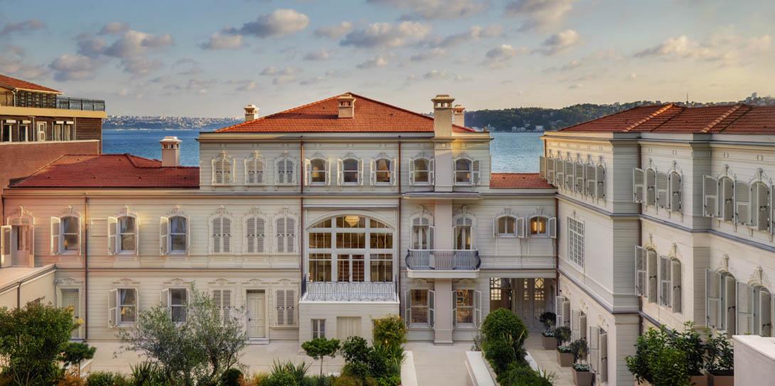 Six Senses Kocataş Mansions