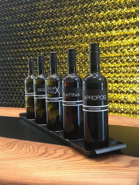 Weinwerk Bad Kissingen