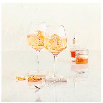 Gin Mare - Cocktail-Rezepte