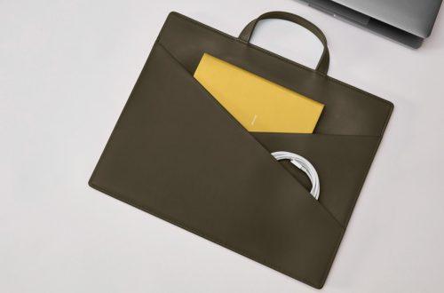 Laptop - Tasche - Treuleben