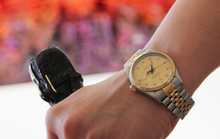 Uhren als Investment