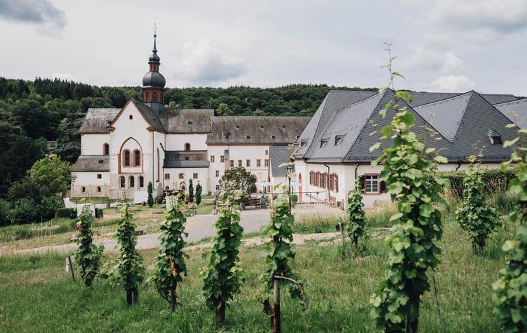 Kloster Eberbach Weinversteigerung - Weinauktion