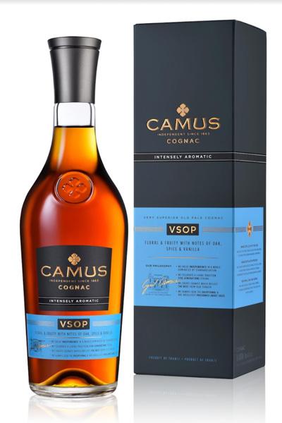 CAMUS Intensely Aromatic
