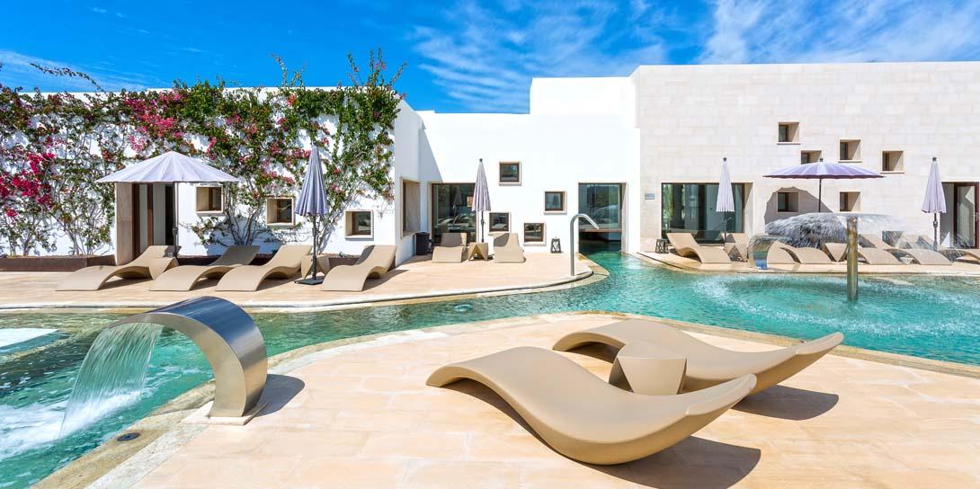 Wiedereröffnung Palladium Ibiza