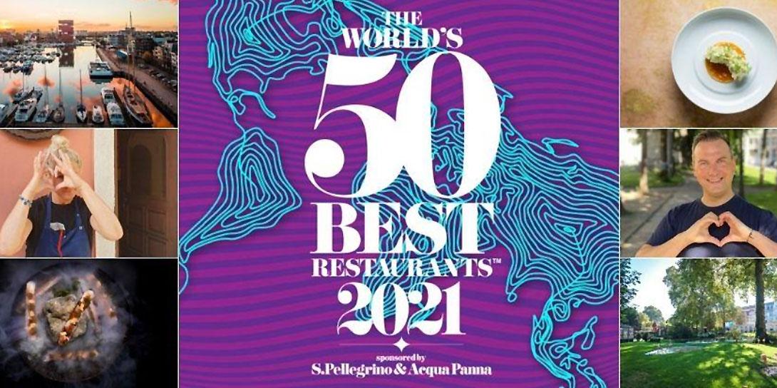 World´s 50 Best Restaurants