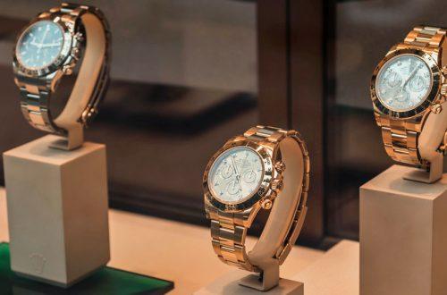 Ronaldo Uhren