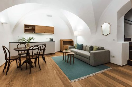 Kuntino Suites