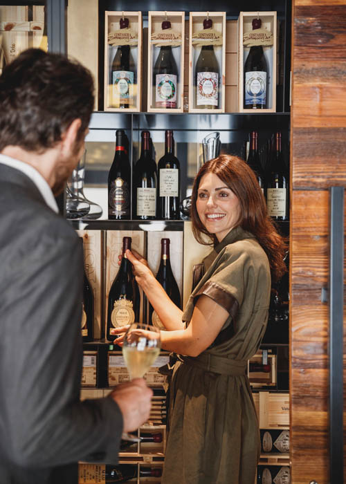 masi wine bar
